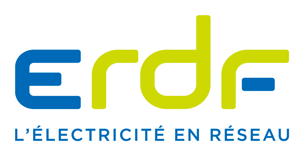 logo ERDF rectangle
